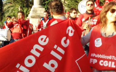 Differito lo sciopero dei lavoratori dell'igiene ambientale al 13 e al 14 luglio