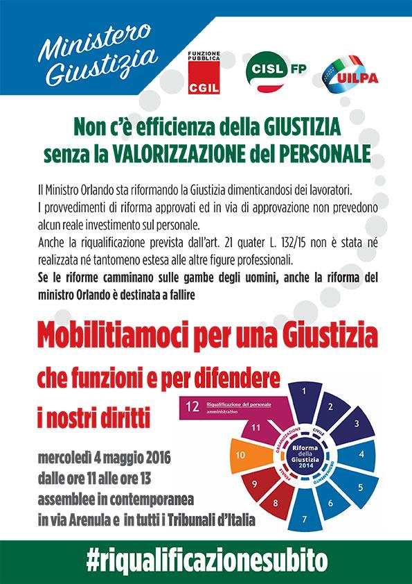 Volantino-Giustizia