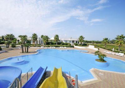 Alba Azzurra Hotel