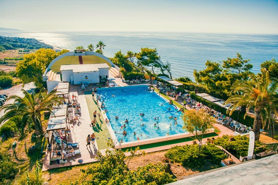 Apulia Hotel Rodi Garganico