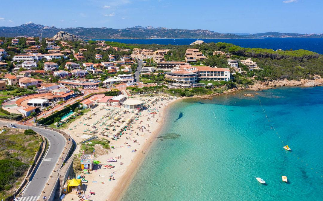Cala Bitta Baja Sardinia