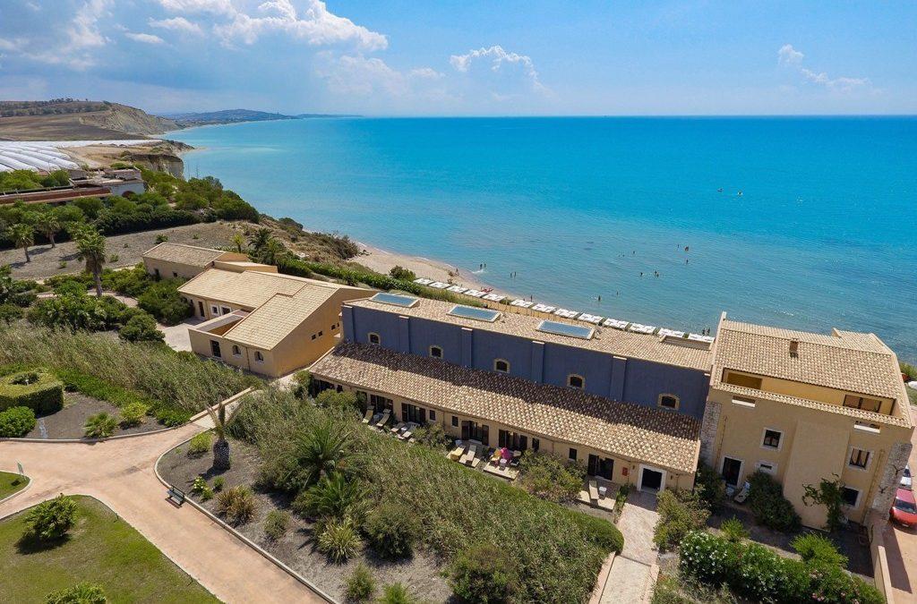 Falconara Hotel Sicilia