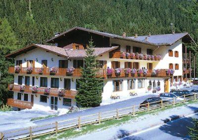 Hotel Villa Emma Canazei