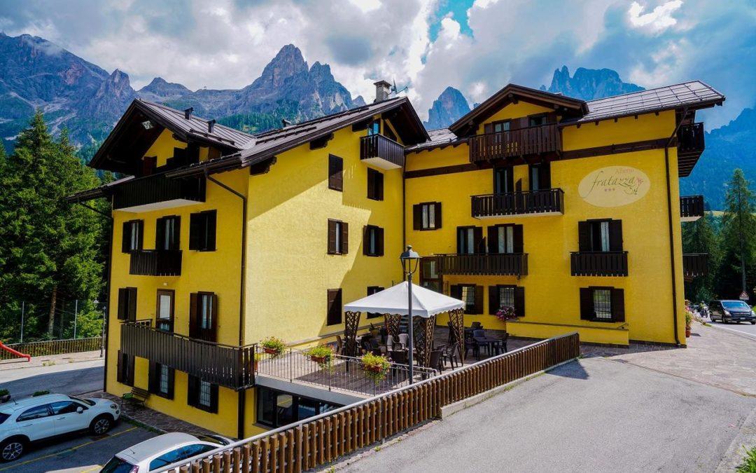 Fratazza Hotel Trentino