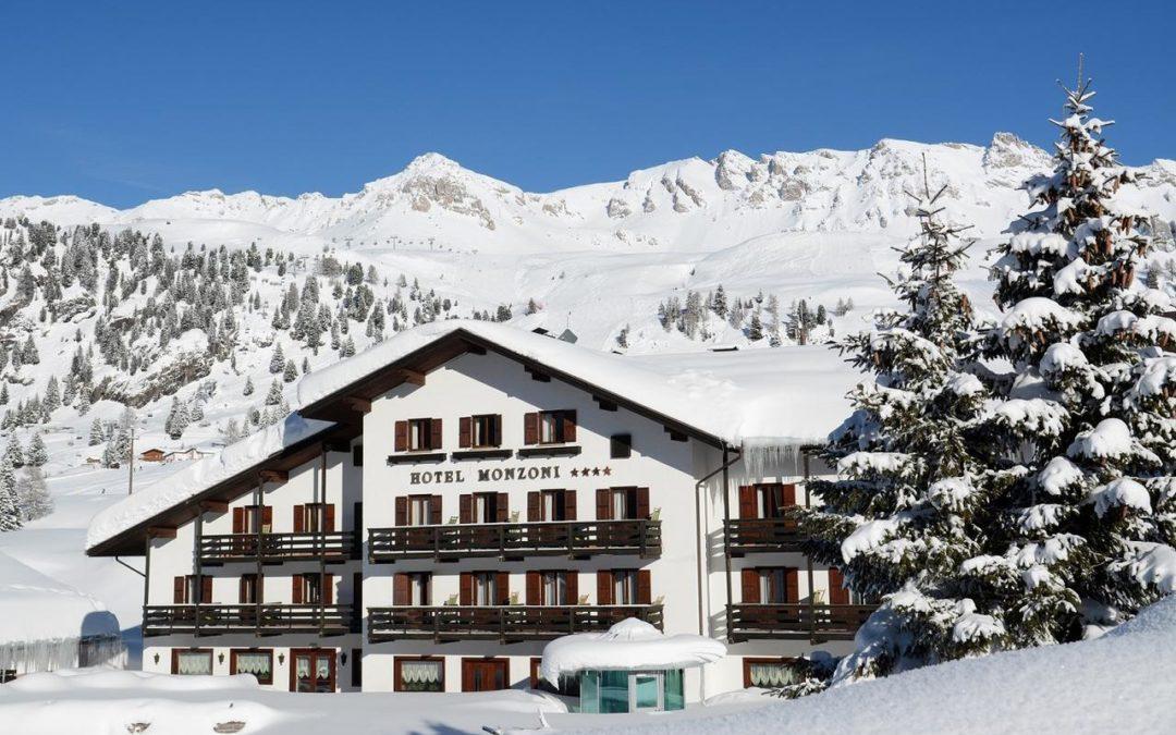 Monzoni Hotel Trentino
