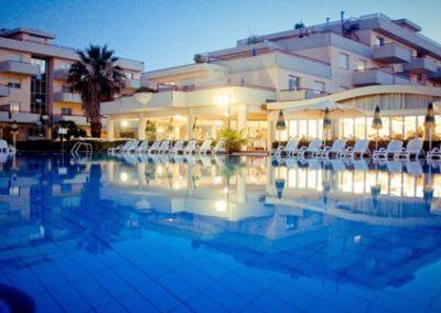 Club Hotel Le Terrazze