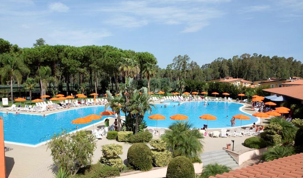 Pizzo Calabro Resort (VV)