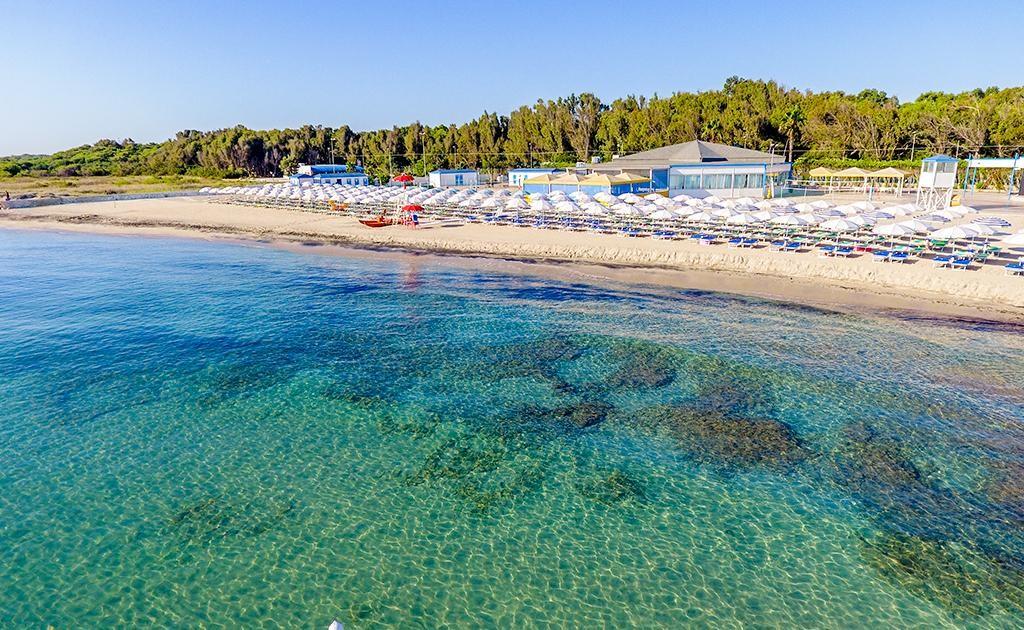 Campoverde Puglia