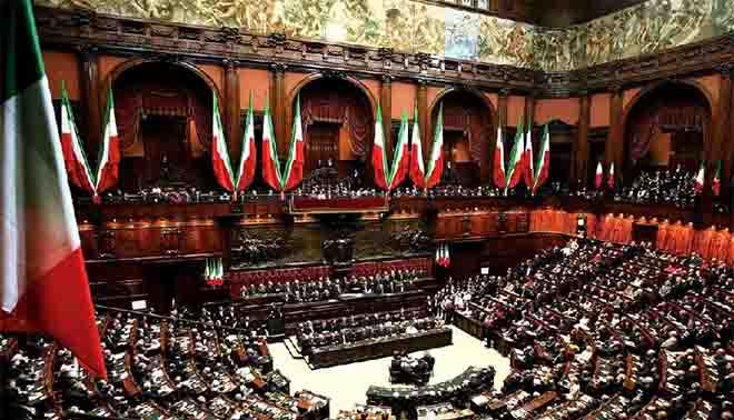 Appello ai parlamentari pugliesi