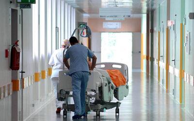 Da marzo a novembre in Puglia non è cambiato nulla: Lavoratori della Sanità PRONTI ALLA MOBILITAZIONE