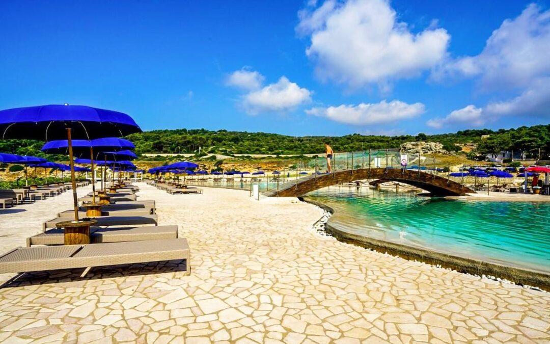 19 Resort – Santa Cesarea Terme (LE)