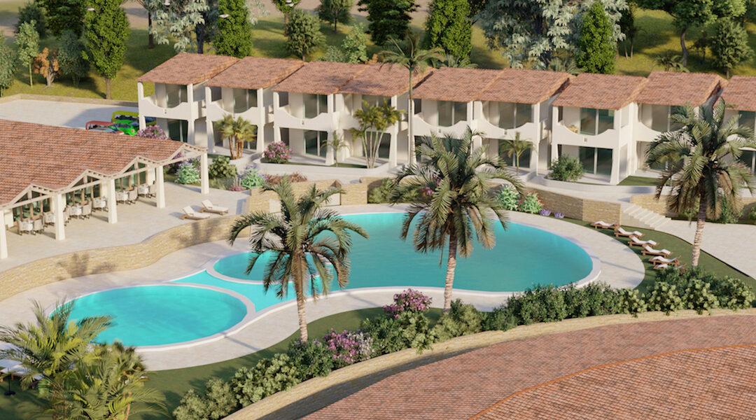Santina Garibaldi Hotels – Valledoria (SS)