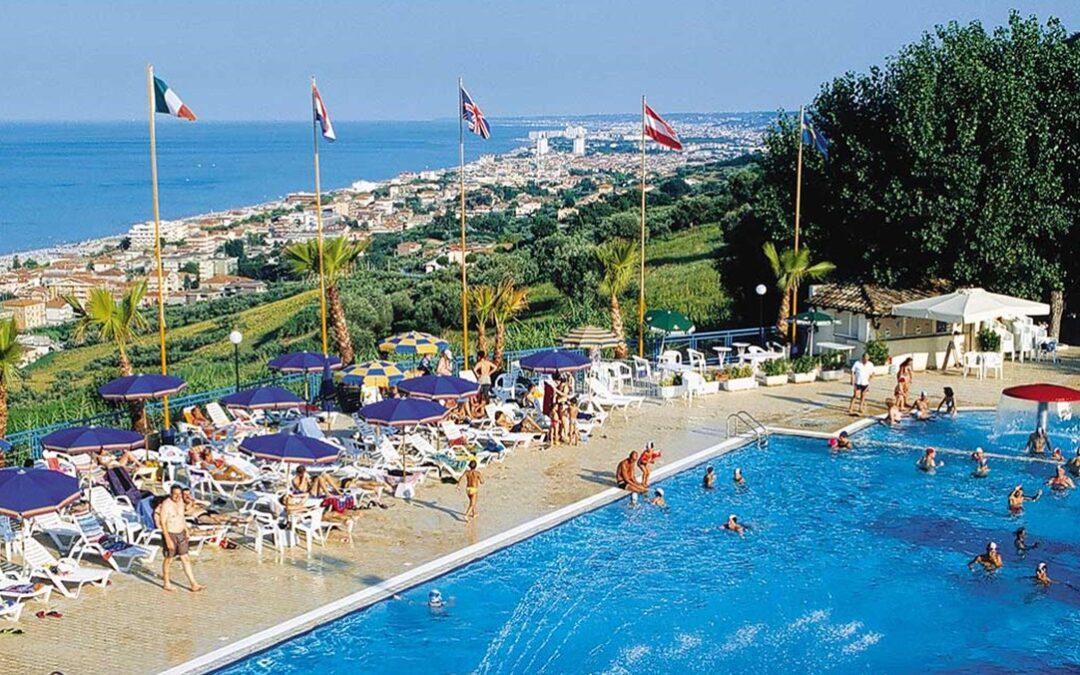 Apulia Hotel Europa Garden – Silvi Marina (TE)