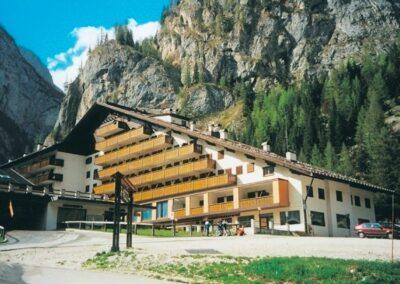 Hotel Principe Marmolada – Malga Ciapela (BL)