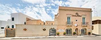 Corte di Nettuno – Otranto (LE)